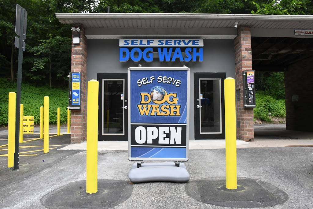 DEAN CAR WASH and Dog Wash - car wash  | Photo 1 of 10 | Address: 1741 Painters Run Rd, Pittsburgh, PA 15241, USA | Phone: (412) 427-3811