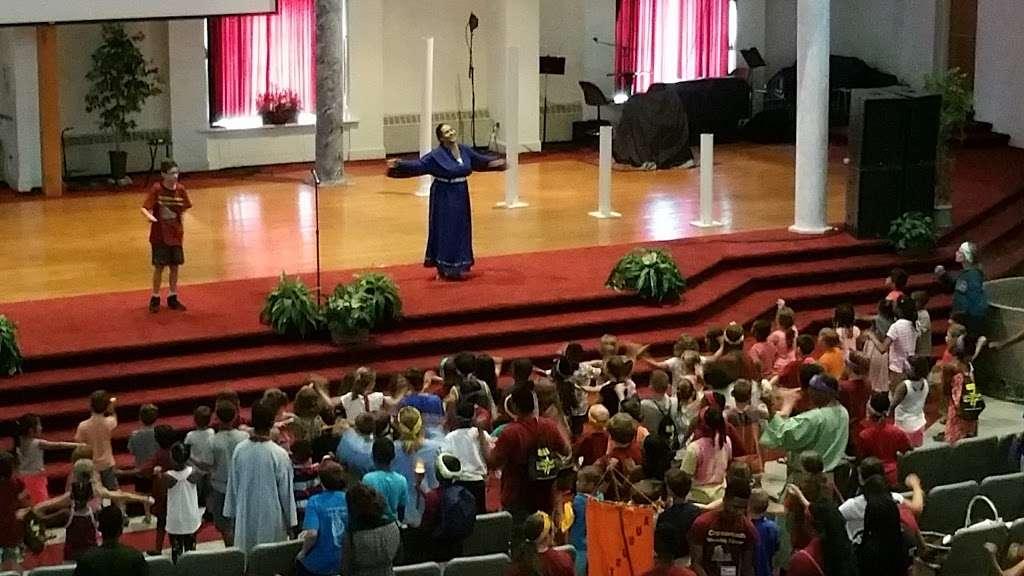 Crossroads Worship Center Church - church  | Photo 4 of 10 | Address: 190 Lambs Rd, Sewell, NJ 08080, USA | Phone: (856) 589-8900