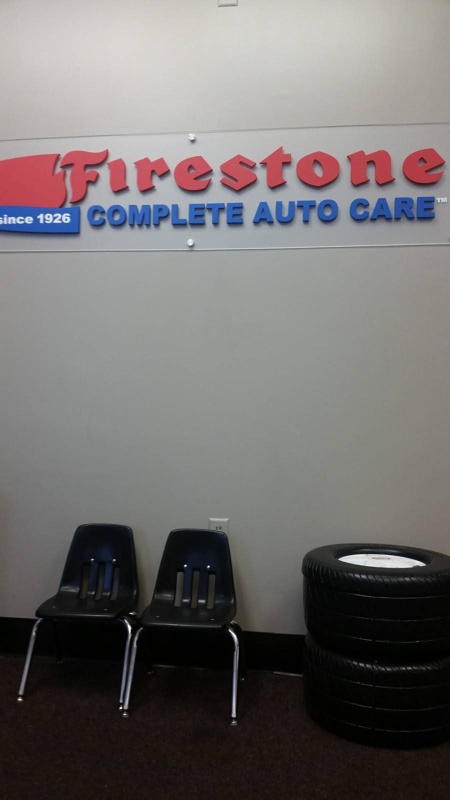 Firestone Complete Auto Care - car repair  | Photo 4 of 7 | Address: 953 Chimney Hill Shp Ctr, Virginia Beach, VA 23452, USA | Phone: (757) 687-0024