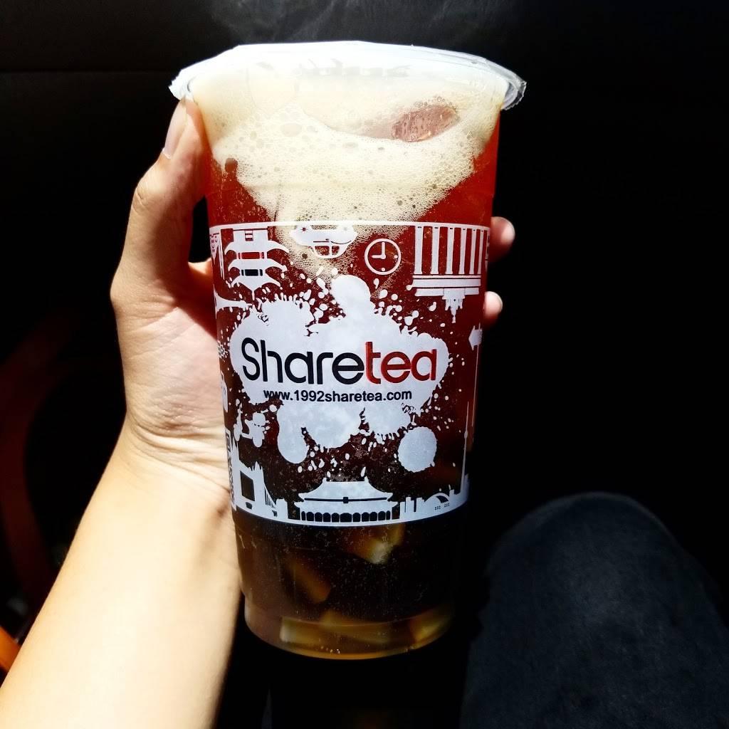Sharetea - cafe  | Photo 2 of 10 | Address: 1728 Hostetter Rd STE 30, San Jose, CA 95131, USA | Phone: (408) 837-1920