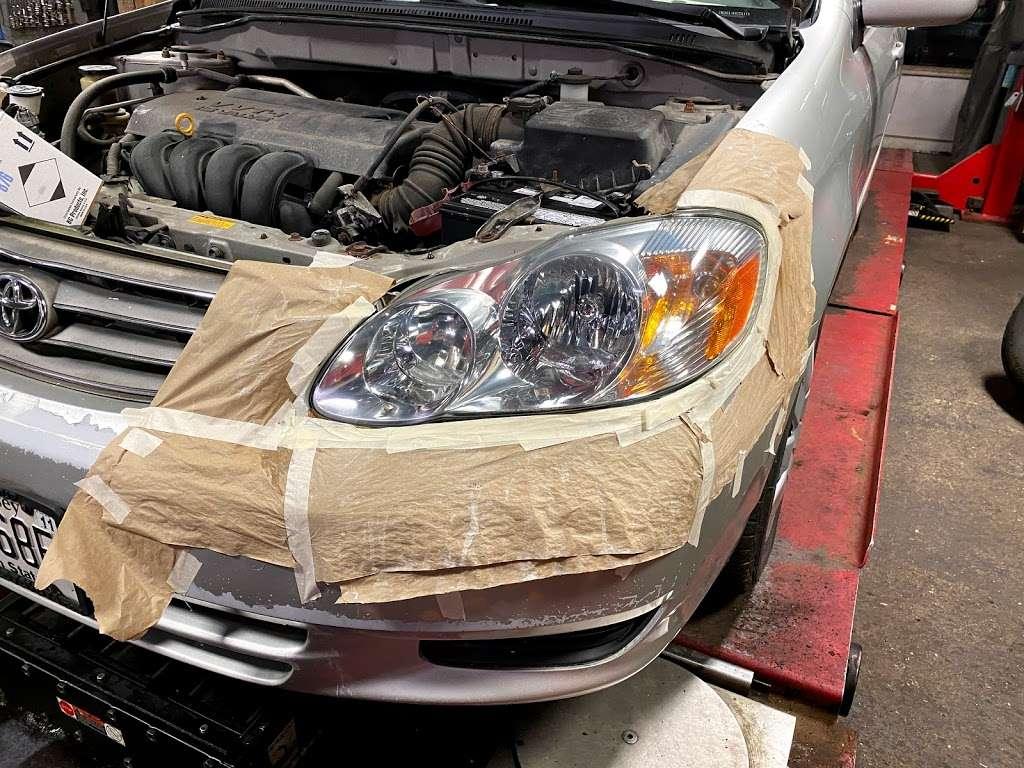 Thrust Performance - car repair  | Photo 9 of 10 | Address: 928 U.S. 9, South Amboy, NJ 08879, USA | Phone: (732) 952-2238