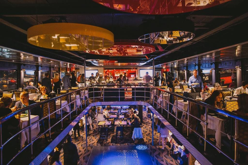 Spirit of New York by Hornblower Cruises & Events - restaurant  | Photo 8 of 10 | Address: 61 Chelsea Piers, New York, NY 10011, USA | Phone: (212) 727-2789