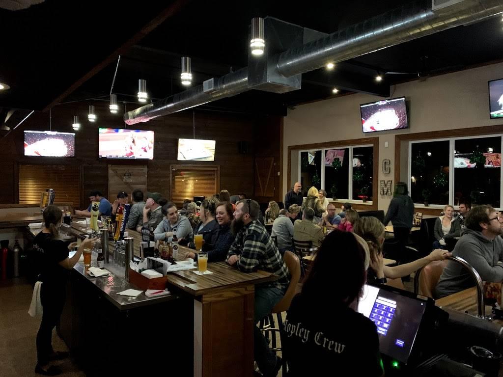 Charlie Mops - restaurant    Photo 7 of 9   Address: 8505 Secor Rd, Lambertville, MI 48144, USA   Phone: (734) 568-6686