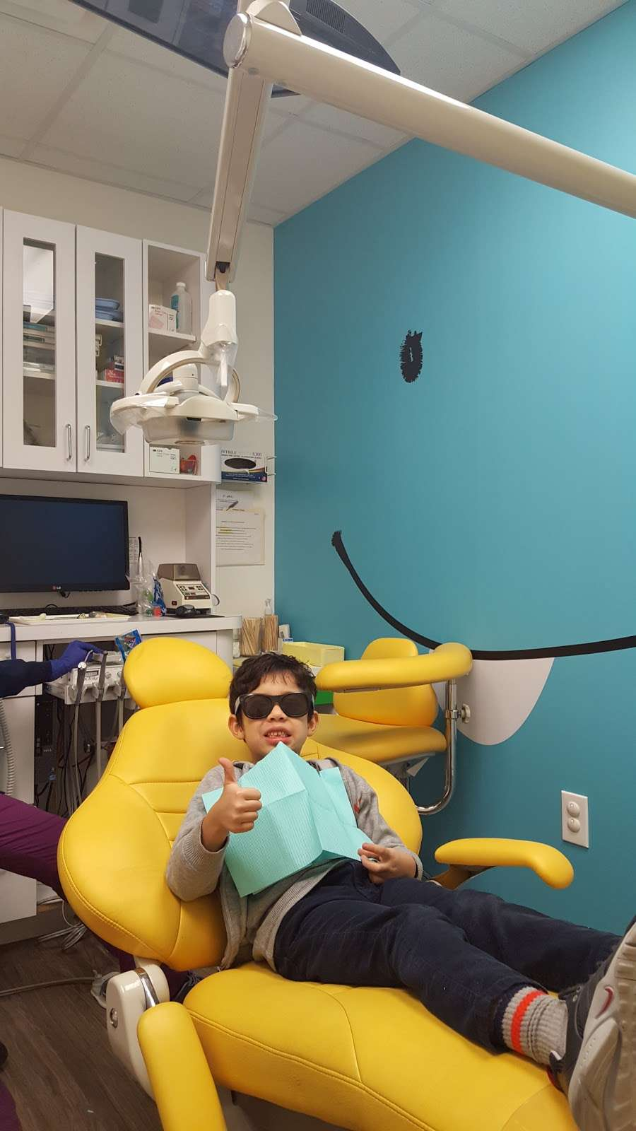 Bitesize Pediatric Dentistry - dentist  | Photo 5 of 10 | Address: 568 Union Ave, Brooklyn, NY 11211, USA | Phone: (718) 899-4500