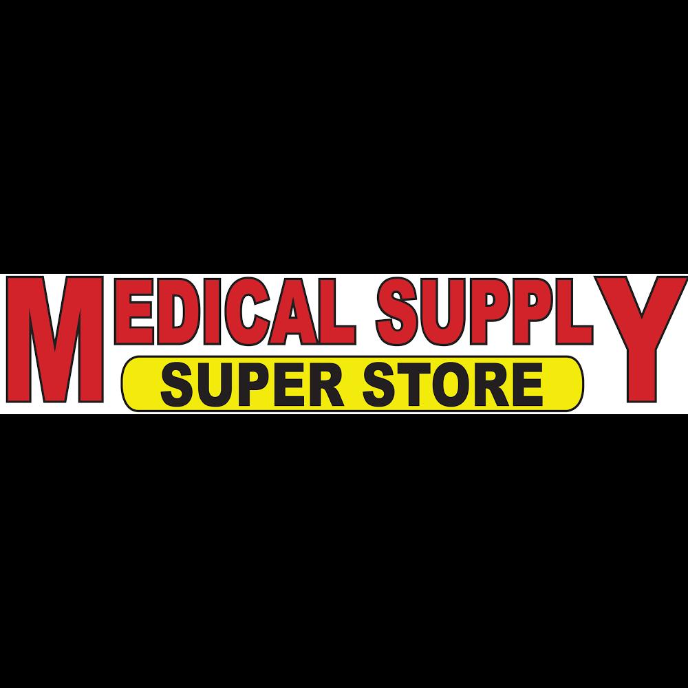 Medical Supply Superstore - store    Photo 3 of 3   Address: 7325 Richmond Hwy, Alexandria, VA 22306, USA   Phone: (703) 253-3900