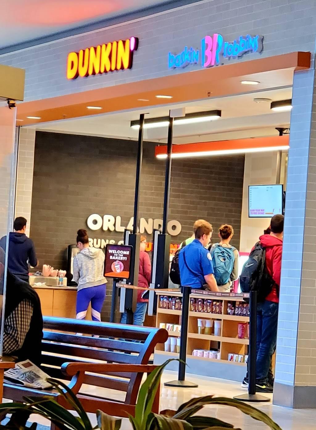 Dunkin - bakery  | Photo 6 of 7 | Address: 9303 Jeff Fuqua Blvd Suite 2713, Orlando, FL 32827, USA | Phone: (407) 825-2399