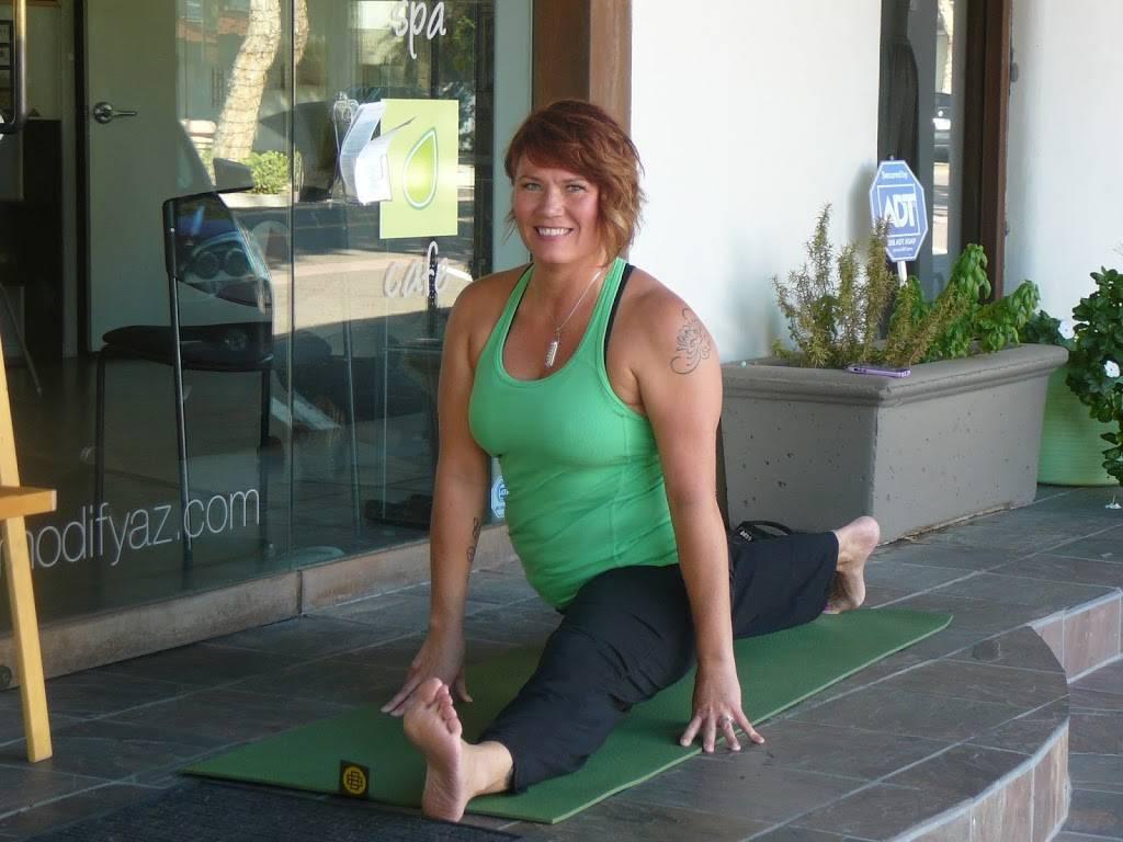 Revitalize Bodywork Studio - spa  | Photo 8 of 8 | Address: 18440 N 7th St UNIT 8, Phoenix, AZ 85022, USA | Phone: (602) 283-5536