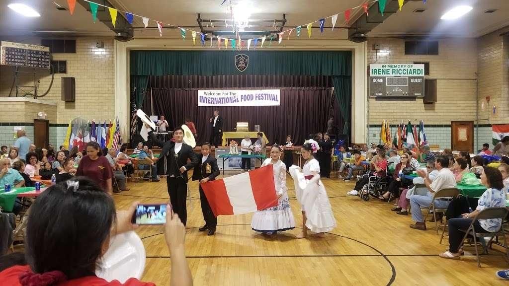 Mother Seton School - school    Photo 4 of 8   Address: 1501 New York Ave, Union City, NJ 07087, USA   Phone: (201) 863-8433