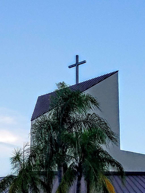 Our Lady of Lourdes Church - church  | Photo 10 of 10 | Address: 22094 Lyons Rd, Boca Raton, FL 33428, USA | Phone: (561) 483-2440