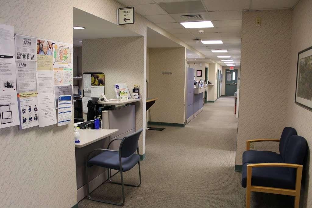 WellSpan Internal Medicine - Dover - doctor  | Photo 9 of 9 | Address: 4020 Carlisle Rd, Dover, PA 17315, USA | Phone: (717) 851-6400
