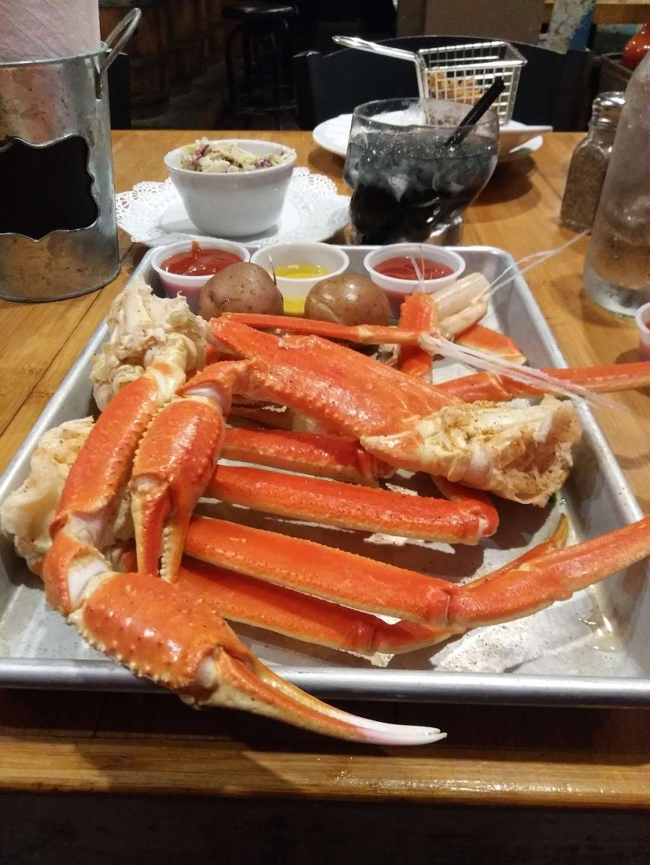 Ragin Cajun Cafe - restaurant  | Photo 10 of 10 | Address: 525 S Pacific Coast Hwy, Redondo Beach, CA 90277, USA | Phone: (310) 540-7403