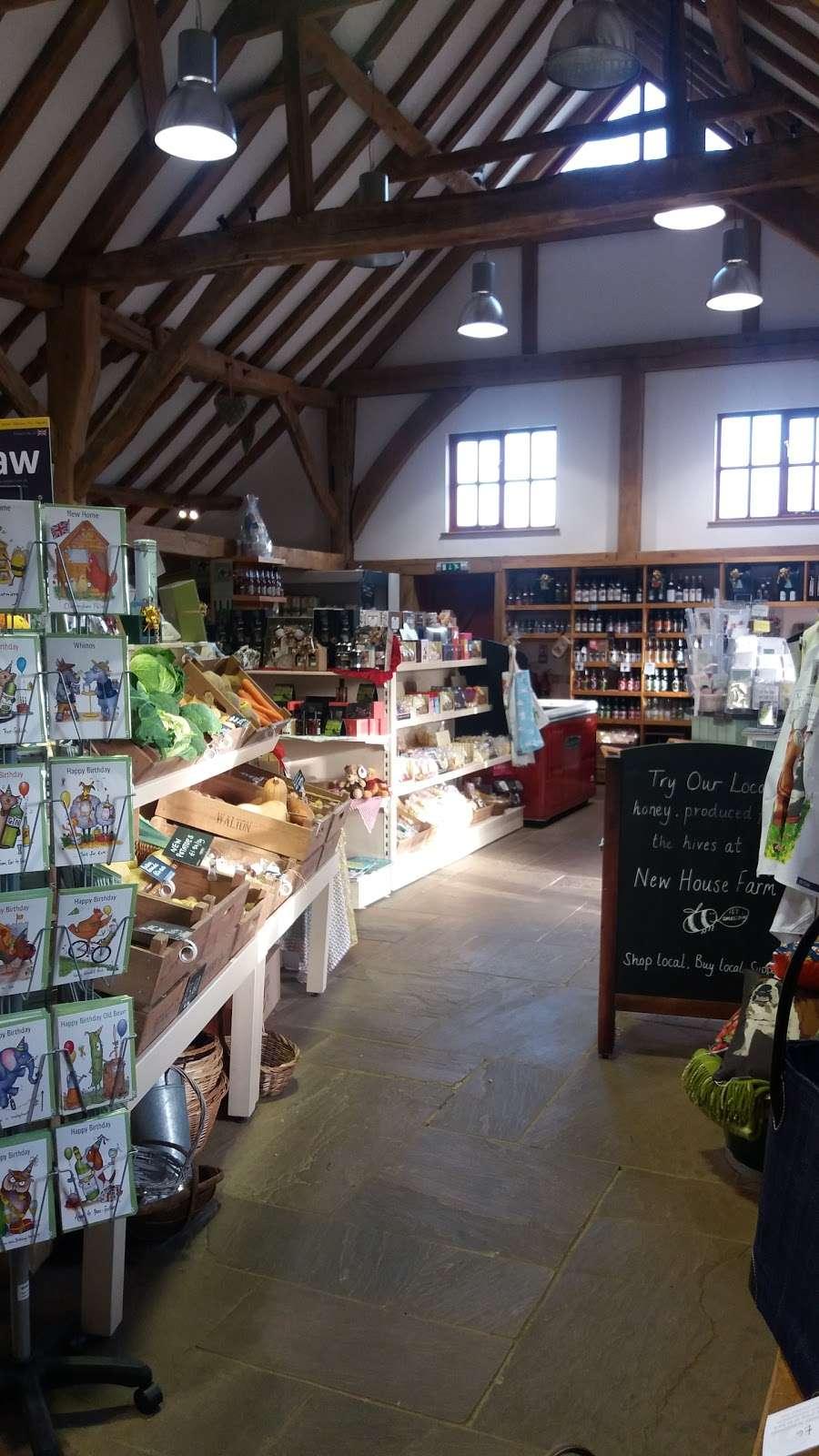 New House Farm Shop - cafe  | Photo 10 of 10 | Address: Old Crawley Rd, Faygate, Horsham RH12 4RU, UK | Phone: 01293 851890