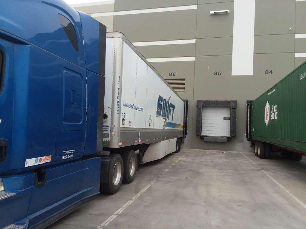 XUSO - Amazon - storage  | Photo 1 of 1 | Address: 657 W Nance St, Perris, CA 92571, USA