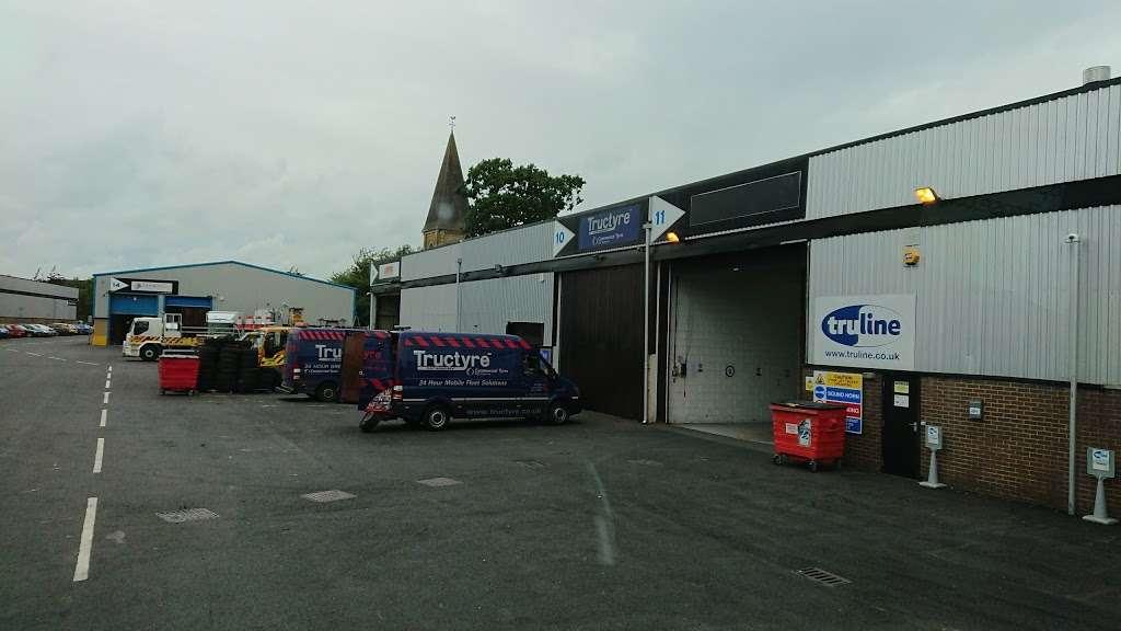 Tructyre - car repair  | Photo 1 of 3 | Address: 10 Church Rd, Lowfield Heath, Crawley RH11 0PQ, UK | Phone: 01293 565550