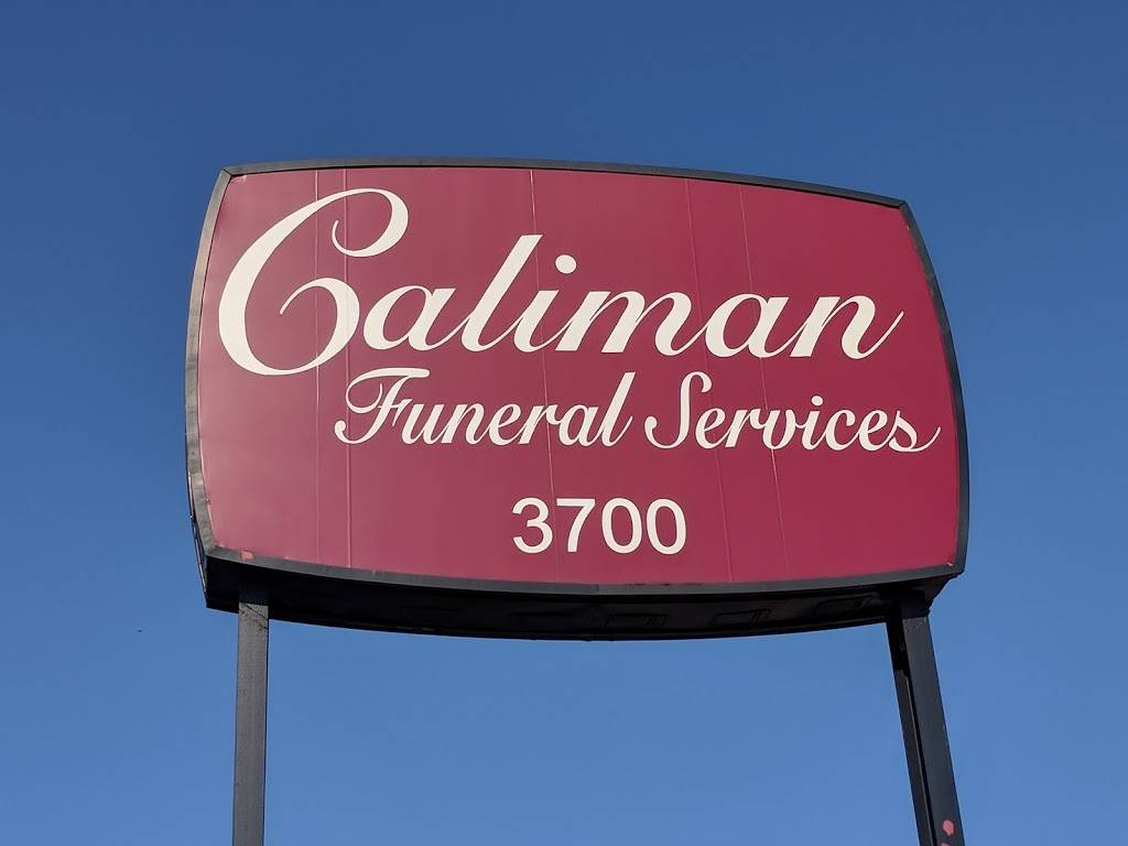 Caliman Funeral Services Inc - funeral home  | Photo 5 of 6 | Address: 3700 Refugee Rd, Columbus, OH 43232, USA | Phone: (614) 338-1965