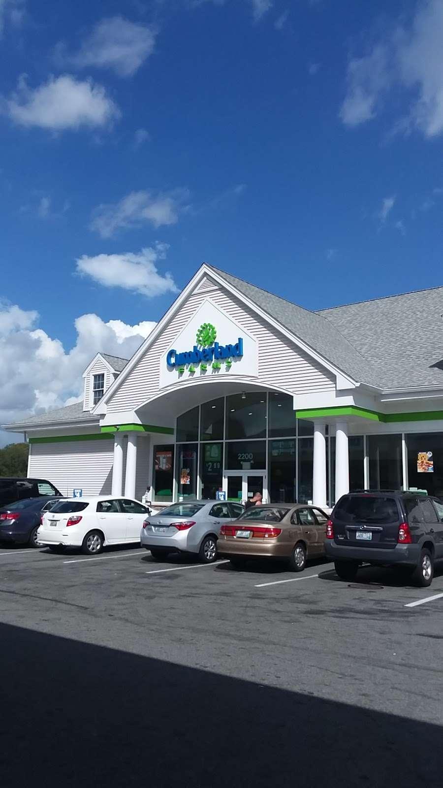 Cumberland Farms - convenience store    Photo 1 of 10   Address: 2200 Mendon Road, Woonsocket, RI 02895, USA   Phone: (401) 766-8905