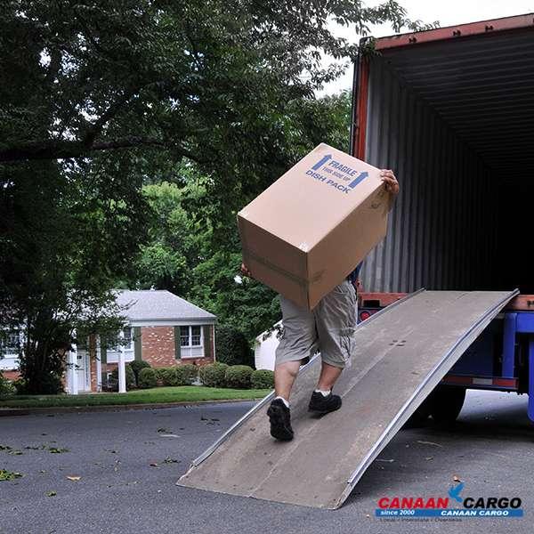 Canaan Moving   뉴저지 뉴욕 로컬이사 타주이사 가나안 이삿짐 - moving company    Photo 3 of 10   Address: 134 E Homestead Ave, Palisades Park, NJ 07650, USA   Phone: (201) 414-0101