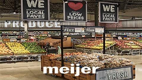 Meijer - supermarket    Photo 2 of 8   Address: 29505 Mound Rd, Warren, MI 48092, USA   Phone: (586) 573-2900