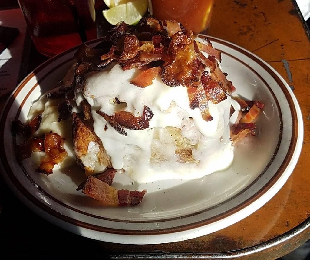 Denver Biscuit Company - restaurant  | Photo 9 of 9 | Address: 3237 E Colfax Ave, Denver, CO 80206, USA | Phone: (303) 377-7900