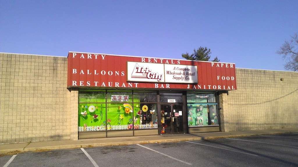 Tri-City Paper Restaurant & Bar Supply - store    Photo 2 of 5   Address: 2192 S Delsea Dr, Vineland, NJ 08360, USA   Phone: (856) 692-6050