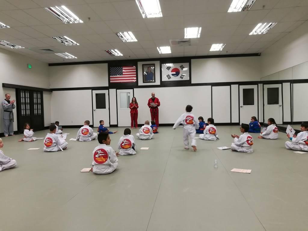 U.S. Taekwondo Center - gym  | Photo 10 of 10 | Address: 5799 Stetson Hills Blvd #110, Colorado Springs, CO 80917, USA | Phone: (719) 424-4800