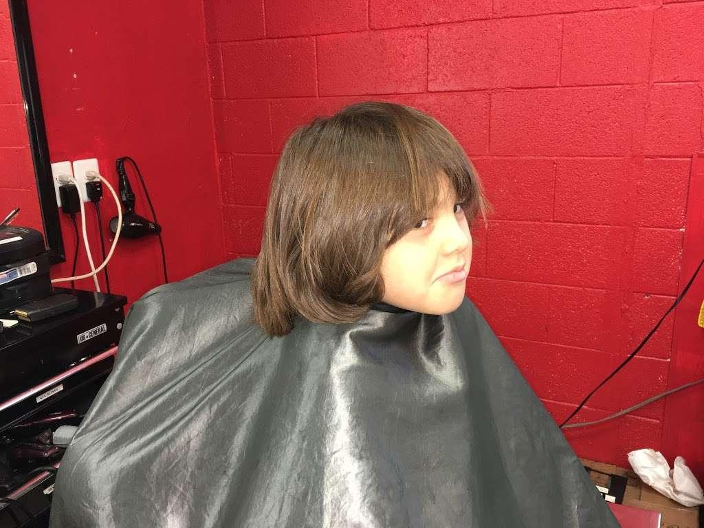 FAITH & FADEZ BARBERSHOP - hair care    Photo 9 of 10   Address: 1248 W 5th St, San Bernardino, CA 92411, USA   Phone: (949) 566-4126