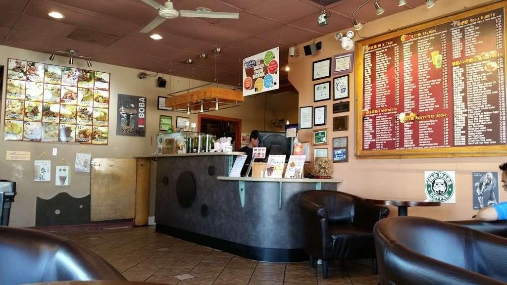 Quickly Cafe - cafe  | Photo 1 of 10 | Address: 171 Live Oak Ave, Arcadia, CA 91006, USA | Phone: (626) 447-2882