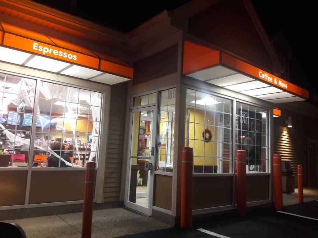 Dunkin - bakery  | Photo 1 of 10 | Address: 25 Boston St, Lynn, MA 01904, USA | Phone: (781) 599-9445