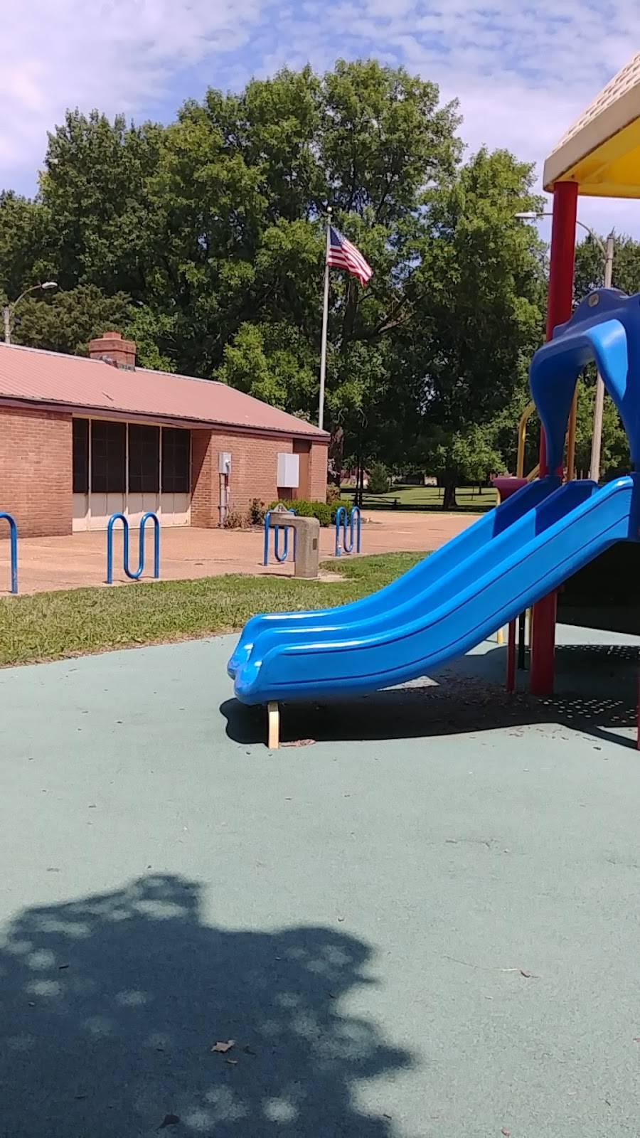 Lindenwood Park - park  | Photo 1 of 10 | Address: Pernod Ave & Jamieson Avenue, St. Louis, MO 63139, USA | Phone: (314) 622-4800