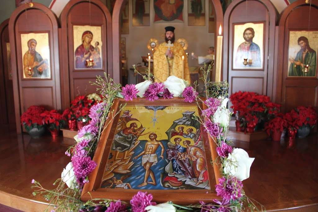St Matthew Orthodox Christian Church - church  | Photo 2 of 9 | Address: 2368 Sonoma St, Torrance, CA 90501, USA | Phone: (310) 782-9468