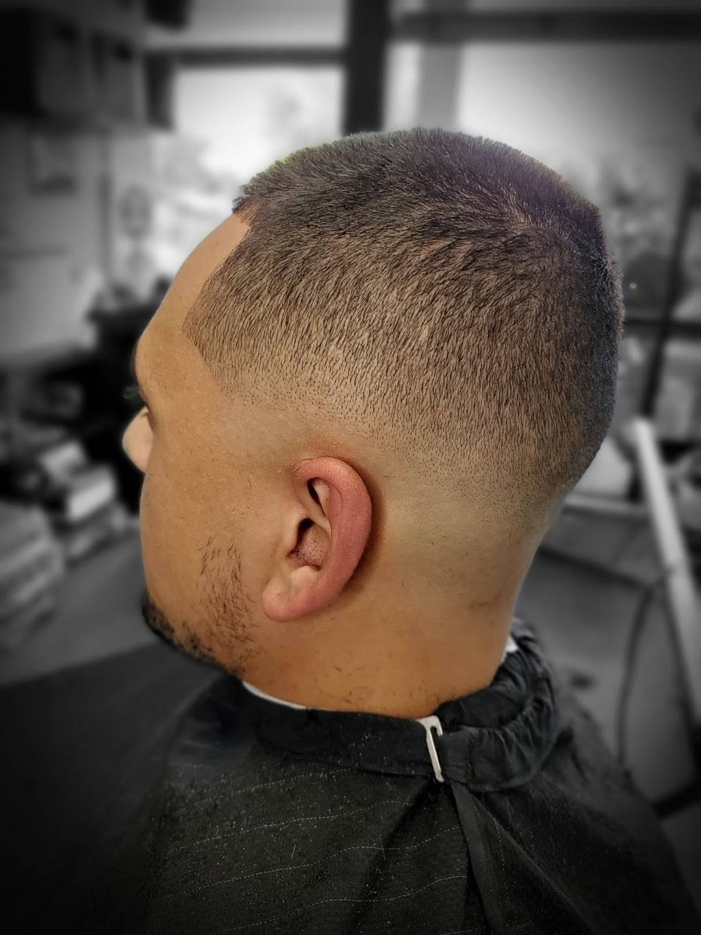 Off The Top Barbershop - hair care  | Photo 3 of 7 | Address: 21455 S Ellsworth Rd suite #43, Queen Creek, AZ 85142, USA | Phone: (480) 616-5683