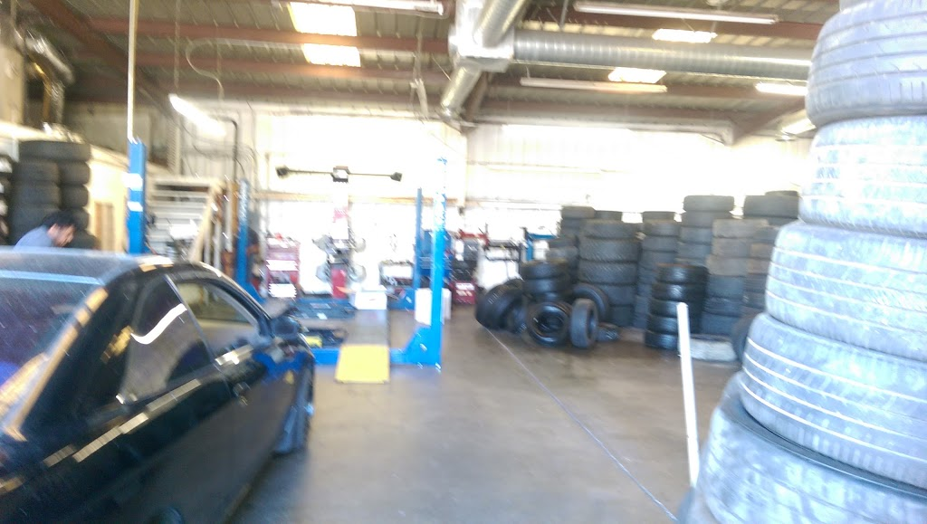 SPS Wheels And Tires - car repair  | Photo 7 of 10 | Address: 3232 Center St, Riverside, CA 92501, USA | Phone: (951) 788-3955