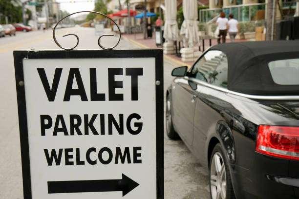 Quality Driving Valet Parking - parking  | Photo 1 of 10 | Address: 2505 Washington Ave #331, Houston, TX 77007, USA | Phone: (832) 868-6721