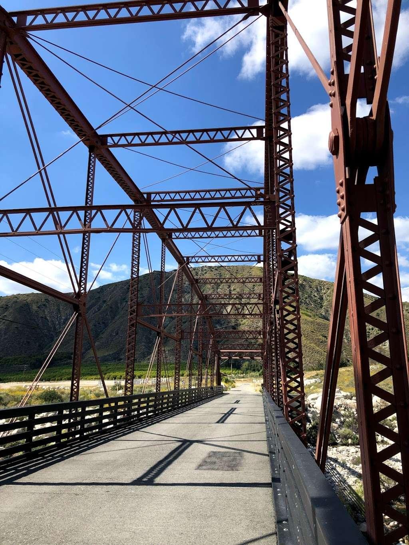 Greenspot Road Bridge - museum  | Photo 9 of 10 | Address: Highland, CA 92346, USA