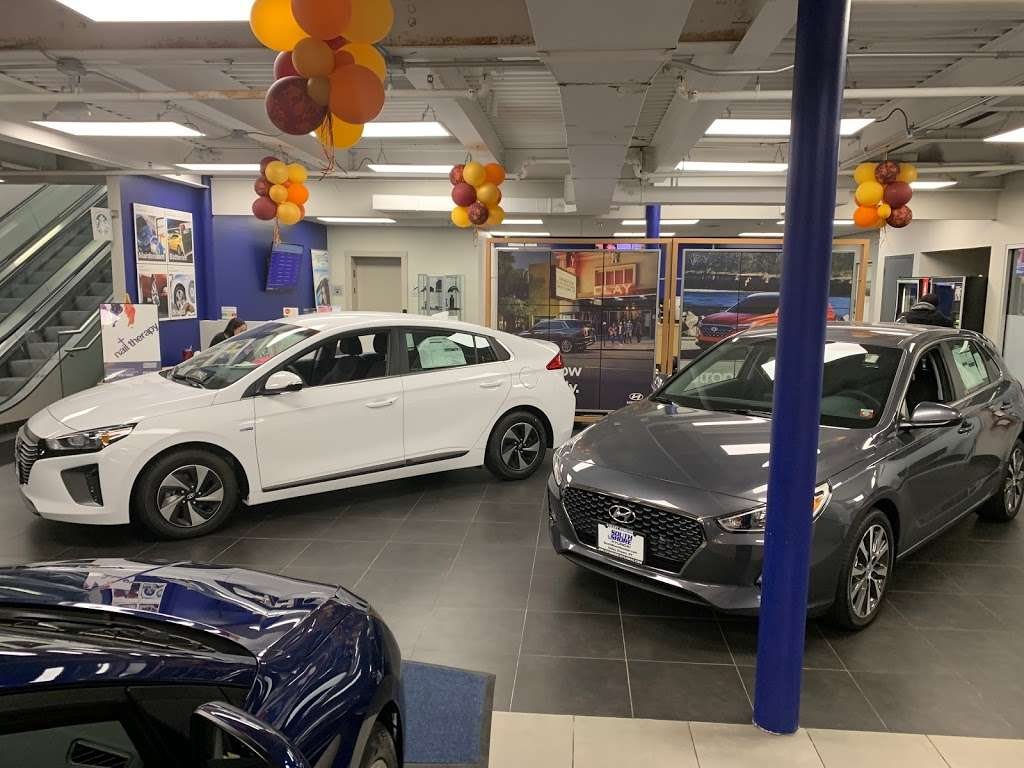 South Shore Hyundai - car dealer  | Photo 2 of 9 | Address: 360 West Sunrise Hwy, Valley Stream, NY 11581, USA | Phone: (516) 561-8770