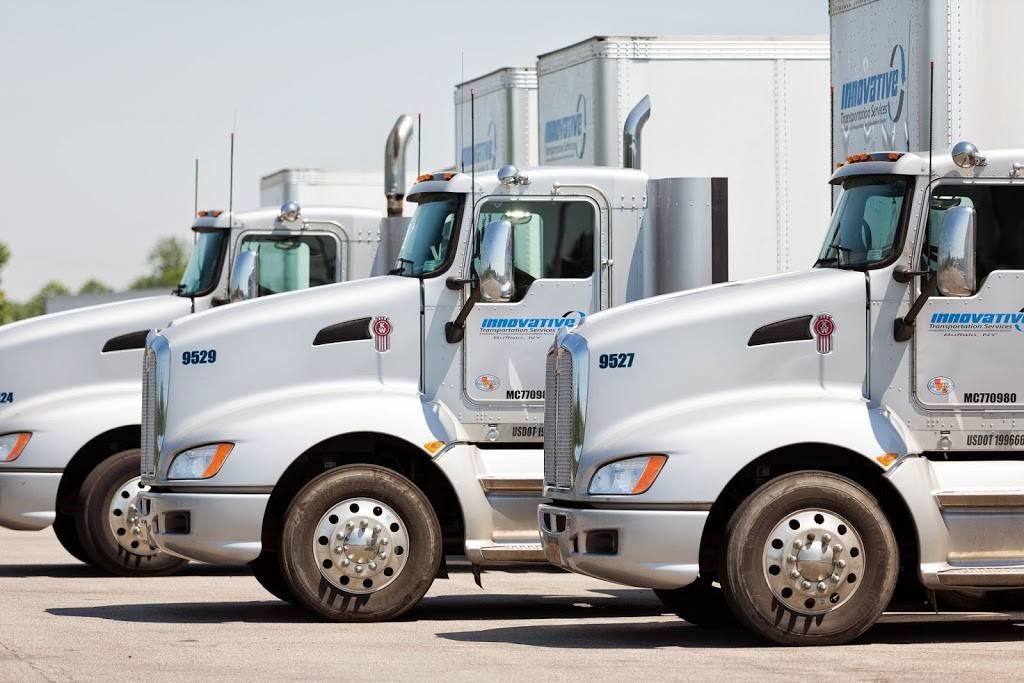 Sonwil Logistics - moving company  | Photo 5 of 5 | Address: 3200 N America Dr, Buffalo, NY 14224, USA | Phone: (716) 683-2600