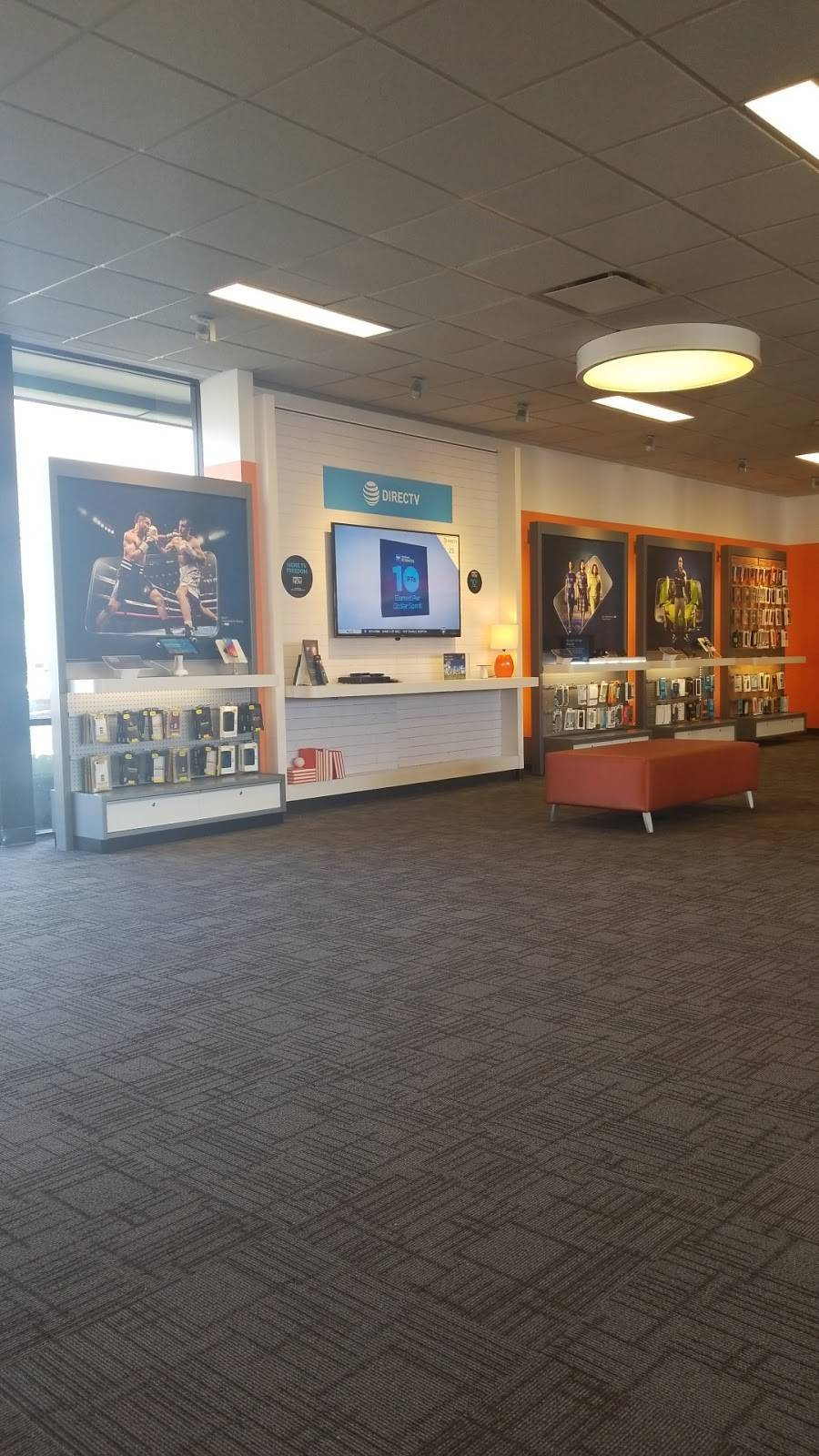AT&T Store - store  | Photo 5 of 7 | Address: 12154 SE Division St, Portland, OR 97266, USA | Phone: (503) 477-4971