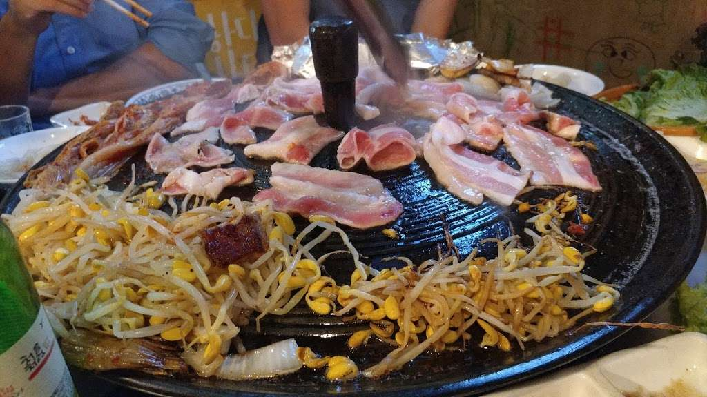KangTong - restaurant  | Photo 10 of 10 | Address: 149-20 41st Ave, Flushing, NY 11355, USA | Phone: (718) 886-2737