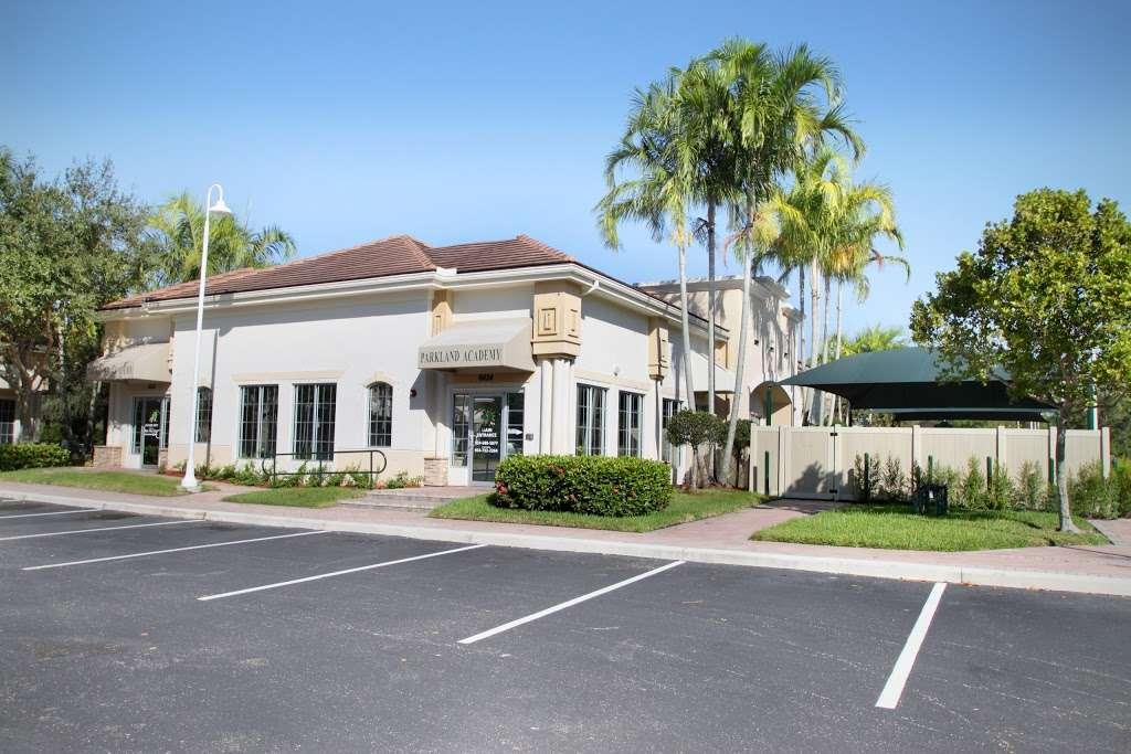 Parkland Childrens Academy - school  | Photo 3 of 10 | Address: 6624 Parkside Dr, Parkland, FL 33067, USA | Phone: (954) 688-5877
