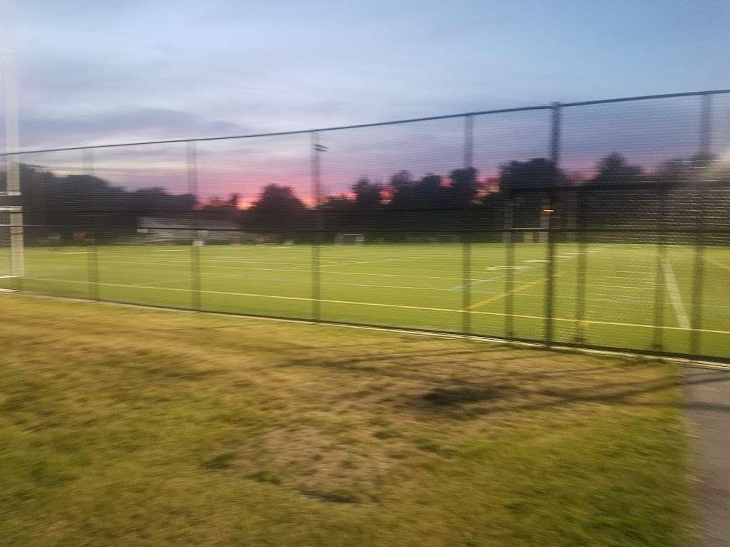 Heurich Park Turf Field - park  | Photo 3 of 3 | Address: Hyattsville, MD 20782, USA