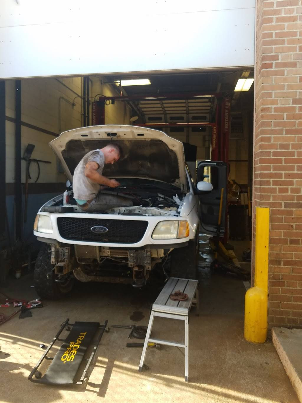 Auto Skills Center - car repair  | Photo 1 of 3 | Address: Belle Chasse, LA 70037, USA | Phone: (504) 678-3448