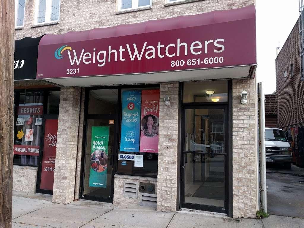 WW (Weight Watchers) - health    Photo 1 of 5   Address: 3231 Ampere Ave, Bronx, NY 10465, USA   Phone: (800) 651-6000