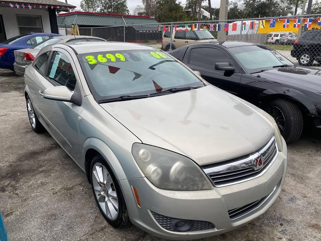 Jordan Auto Sales - car dealer  | Photo 5 of 10 | Address: 3776 Beach Blvd, Jacksonville, FL 32207, USA | Phone: (904) 551-6450