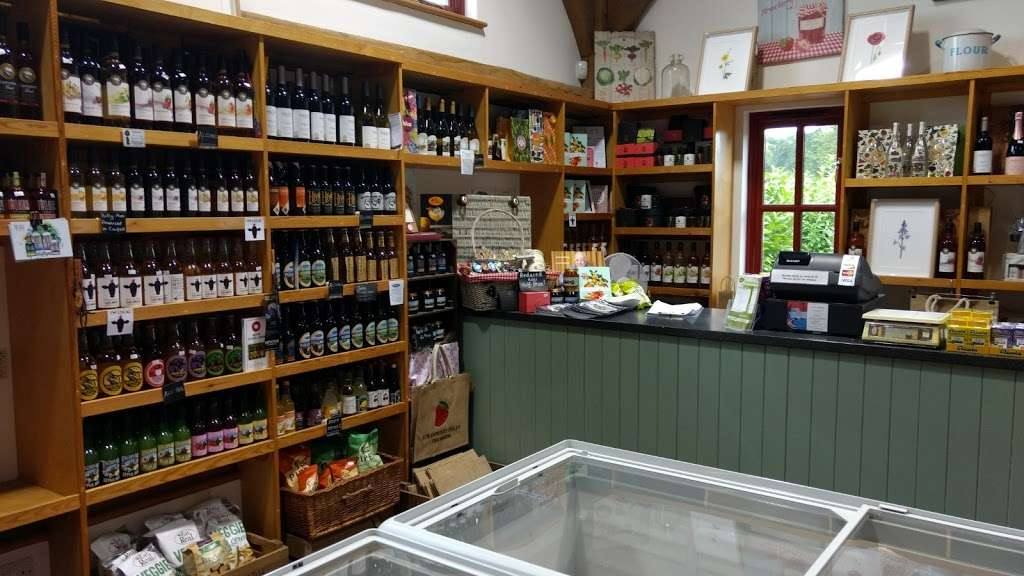 New House Farm Shop - cafe  | Photo 6 of 10 | Address: Old Crawley Rd, Faygate, Horsham RH12 4RU, UK | Phone: 01293 851890