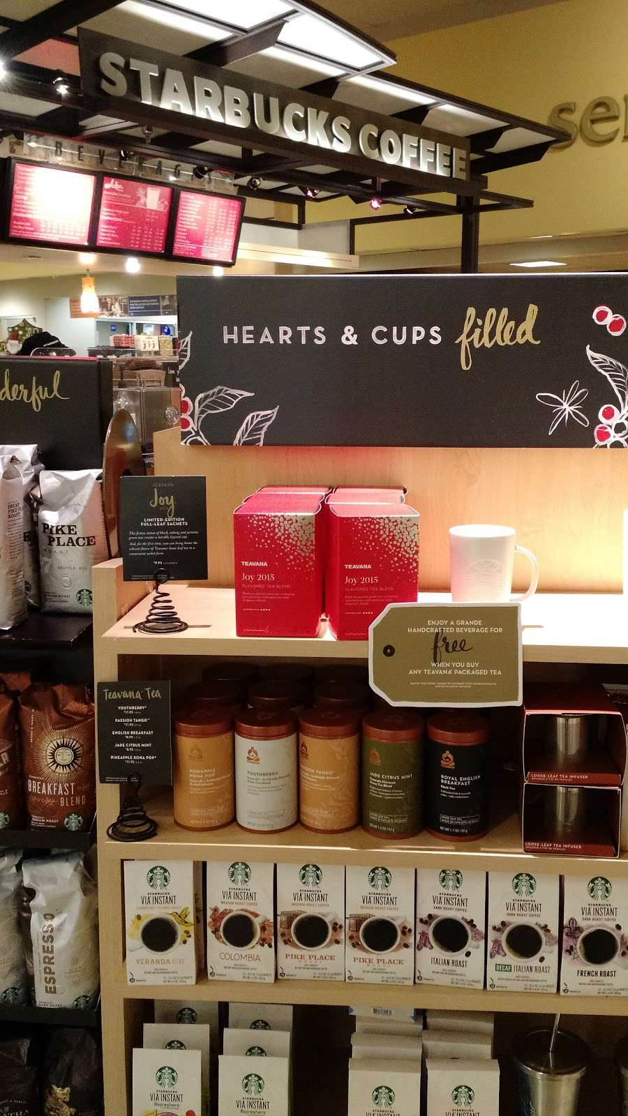 Starbucks - cafe  | Photo 2 of 2 | Address: 9229 Lincoln Ave, Littleton, CO 80124, USA | Phone: (303) 649-9111