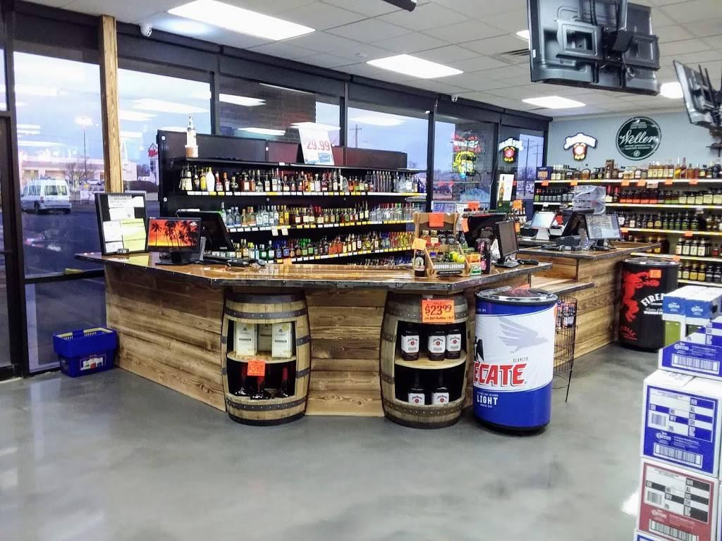 Jts Liquor - home goods store    Photo 9 of 10   Address: 3700 N Woodlawn Blvd #106, Wichita, KS 67220, USA   Phone: (316) 683-4000
