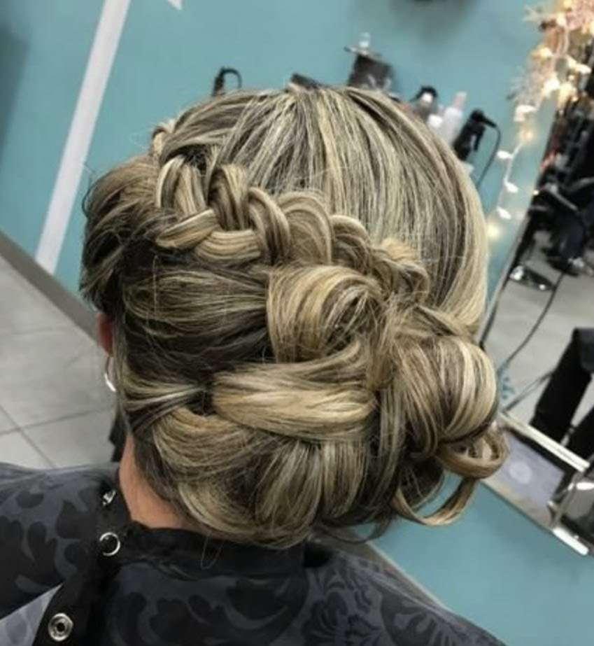 Finally My Salon Hair Studio - hair care    Photo 6 of 10   Address: 74-19 Myrtle Ave, Flushing, NY 11385, USA   Phone: (718) 456-4247