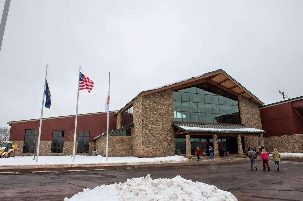 Upper Perkiomen Valley YMCA - gym  | Photo 7 of 10 | Address: 1399 Quakertown Rd, Pennsburg, PA 18073, USA | Phone: (215) 679-9622
