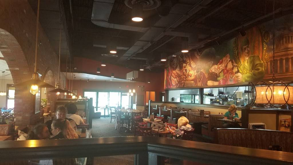 OCharley's Restaurant & Bar - restaurant  | Photo 6 of 9 | Address: 6285 Cleveland Ave, Columbus, OH 43231, USA | Phone: (614) 895-7324