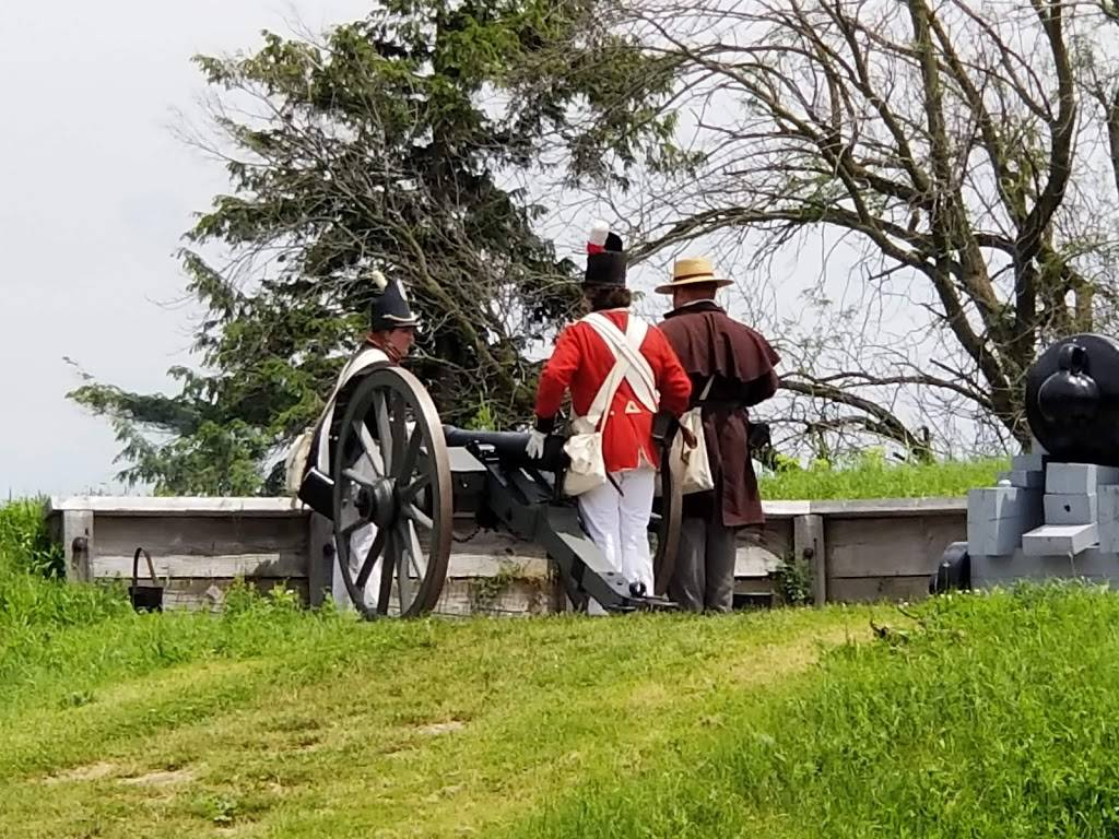 Old Fort Erie - museum  | Photo 10 of 10 | Address: 350 Lakeshore Rd, Fort Erie, ON L2A 1B1, Canada | Phone: (905) 871-0540